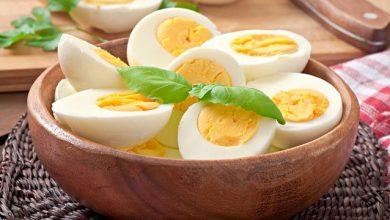 Photo of إليكِ سر سلق البيض بطريقة صحيحة