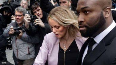 "Photo of جلبة بنيويورك بسبب ""الممثلة الإباحية وملفات محامي ترامب"""
