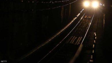 Photo of بريطاني دهسه القطار 300 مرة في يوم واحد