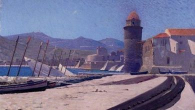 "Photo of نصف لوحات متحف فرنسي ""مزورة"""