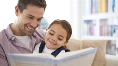 Photo of 6 نصائح من أجل حياة صحية أفضل لأطفالنا