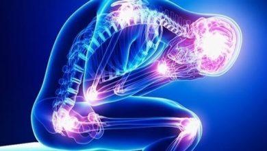 Photo of علاج الألم المزمن بالضوء