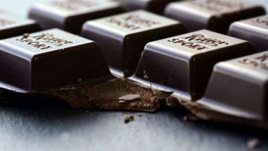 Photo of أكل الشوكولا الداكنة يحسن النظر بعد ساعتين!