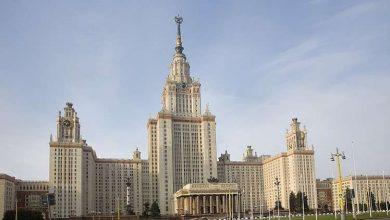 Photo of الجامعات الروسية في قائمة الأفضل عالميا