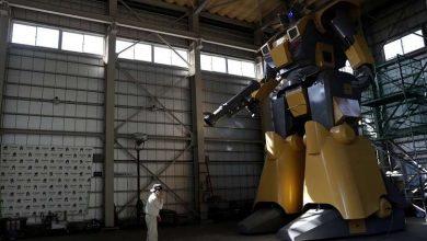 Photo of علماء: الروبوتات ستثور ضد البشر!
