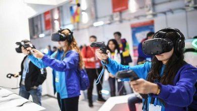 Photo of هل تصبح تقنيات الواقع الافتراضي أدوات لإنقاص الوزن؟
