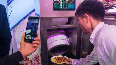"""Photo of """"الزوجة"""" أم الاختراع.. صيني يبتكر """"الروبوت الطباخ"""""""