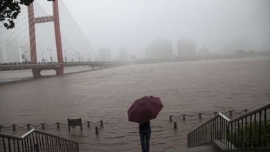 Photo of كارثة عالمية تغرق المدن الأمريكية الكبرى!