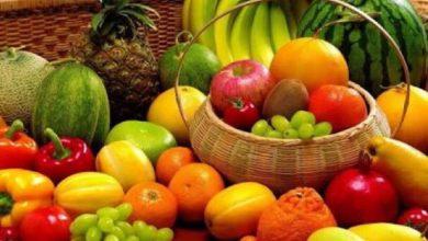 Photo of 12 نوعاً من الخضار والفاكهة الأكثر تلوثاً بالمبيدات الحشرية