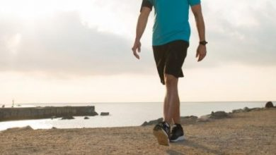 Photo of في دقيقة تعرف على فوائد المشي يومياً