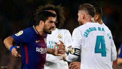 """Photo of بفارق ساعات.. برشلونة والريال يتفقان على """"البطولة السوبر"""""""