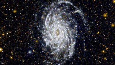 """Photo of أوكسجين """"أبعد مجرة"""" يكشف أسرار """"نشأة الكون"""""""