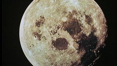 Photo of هل يمكن للقمر أن يؤثر على نومك؟