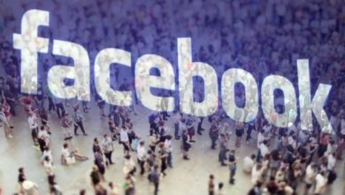 Photo of فيسبوك يوقف 583 مليون حساب مزيف في 3 أشهر فقط