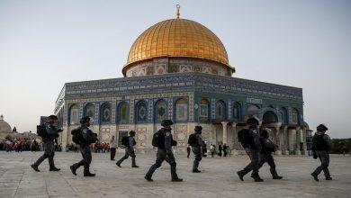 "Photo of الإبعاد عن ""الأقصى"".. سياسة الاحتلال في رمضان لتكدير حياة المقدسيين"