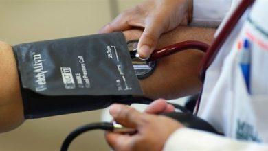 Photo of 7 أخطاء تجنب ارتكابها عن قياس ضغط الدم