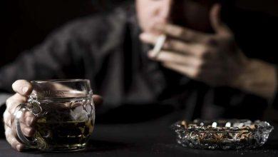 Photo of نسب الوفيات بسبب الكحول والتبغ تثير القلق!