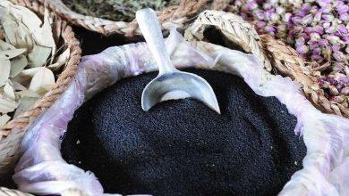 Photo of خصائص طبية مذهلة للحبة السوداء