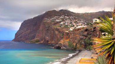 Photo of جزيرة مأهولة لم يولد عليها إنسان خلال 12 عاما!