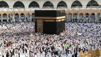 Photo of السعودية.. تخصيص صحن المطاف للمعتمرين خلال رمضان