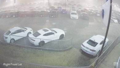 Photo of وكالة أمريكية تعرض سيارات نيسان جديدة مقابل 1,000$ (فيديو)