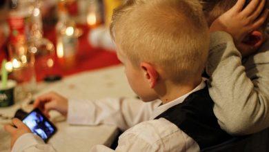 Photo of استخدام الأطفال للهواتف الذكية يسبب صعوبات سلوكية