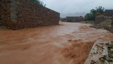 "Photo of إعصار ""مكونو"".. إعلان سقطرى اليمنية محافظة ""منكوبة"" واستغاثات بالتحالف"