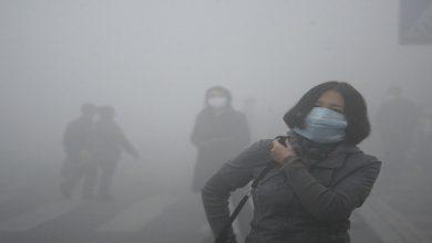 Photo of دراسة: حرارة الأرض ستتضاعف بفعل التلوث