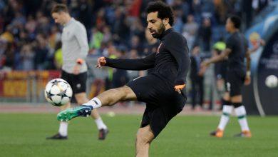 """Photo of ماركا: محمد صلاح """"الخطر الأكبر"""" على حلم ريال مدريد"""
