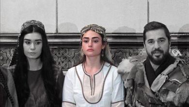 "Photo of وفاة ""حليمة سلطان"" تدمي قلوب عشاق ""أرطغرل"""