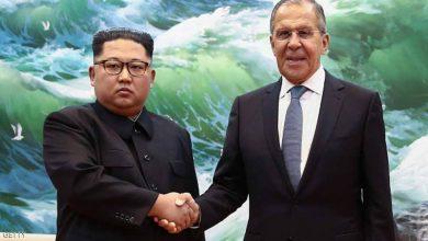 Photo of صورة زعيم كوريا الشمالية ولافروف تخفي سرا