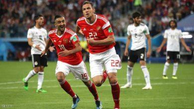 Photo of بعد أداء مريب أمام السعودية ومصر.. تحقيق مثير عن منتخب روسيا