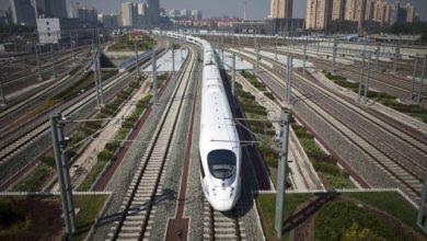 "Photo of مترو بكين يستبدل بالتذاكر ""بصمة الوجه واليد"""
