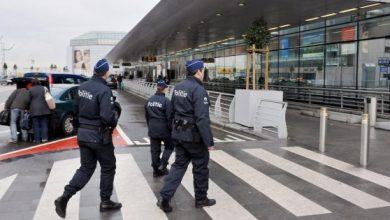 Photo of تفكيك قنبلة تعود للحرب العالمية الثانية في مطار بروكسل