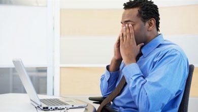 Photo of ما هي متلازمة رؤية الكومبيوتر ولماذا تصيب الشباب؟