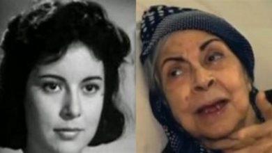 Photo of رحيل الممثلة المصرية آمال فريد بعد صراع مع المرض