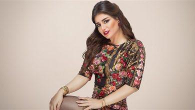 """Photo of منة فضالي تهاجم سلاف فواخرجي: """"سقطت من نظري"""""""