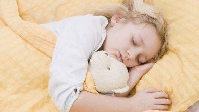 Photo of لكل طفل احتياجات خاصة للنوم