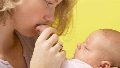 Photo of نصيحة ذهبية لإدرار اللبن بعد الولادة