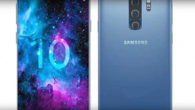 "Photo of هاتف ""Galaxy S10"" بمواصفات غير مسبوقة! (فيديو)"