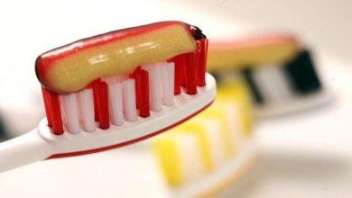 Photo of احذروا مادة التريكلوسان في معاجين الأسنان!