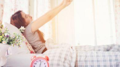 Photo of 6 عادات صباحية تتسبب بزيادة وزنك