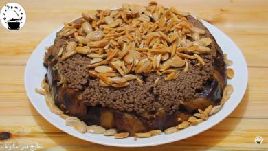 Photo of بالفيديو ..طريقة عمل مقلوبة الباذنجان باللحم و بالدجاج