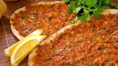 Photo of طريقة عمل لحم بعجين احمر روعة (فيديو)