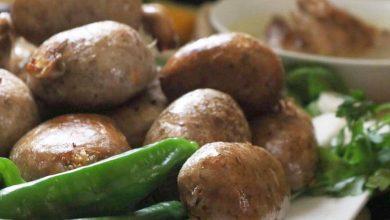 Photo of طريقة طبخ (القباوات ,الممبار او السندوانات) طريقة مميزة لتاخدو الأطيب نضافه وطعم(فيديو)