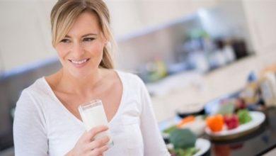 Photo of الحليب صباحاً يساهم بالسيطرة على مرض السكري