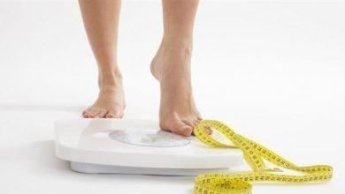 Photo of هل يزداد وزنك دون سبب واضح؟ إليك الحل