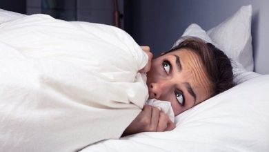 Photo of دراسة: اكتشاف طريقة لمنع الكوابيس أثناء النوم