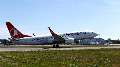 Photo of شاهد: اصطدام طائرتين مغربية وتركية بمدرج مطار أتاتورك في إسطنبول