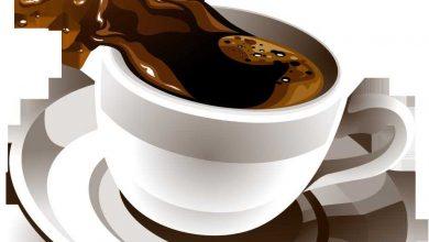 Photo of إدمان القهوة يقلص الدماغ